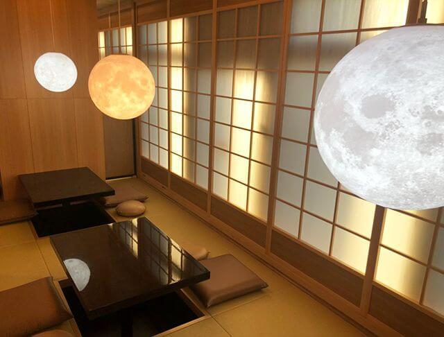 日本料理も楽しめる銀座の名店